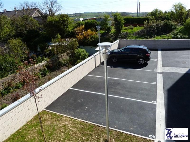 Sale apartment Wimereux 220000€ - Picture 2