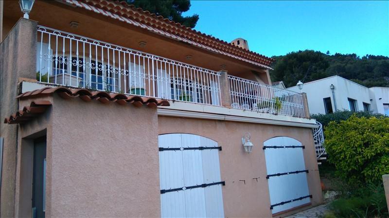 Deluxe sale house / villa Toulon 625000€ - Picture 2