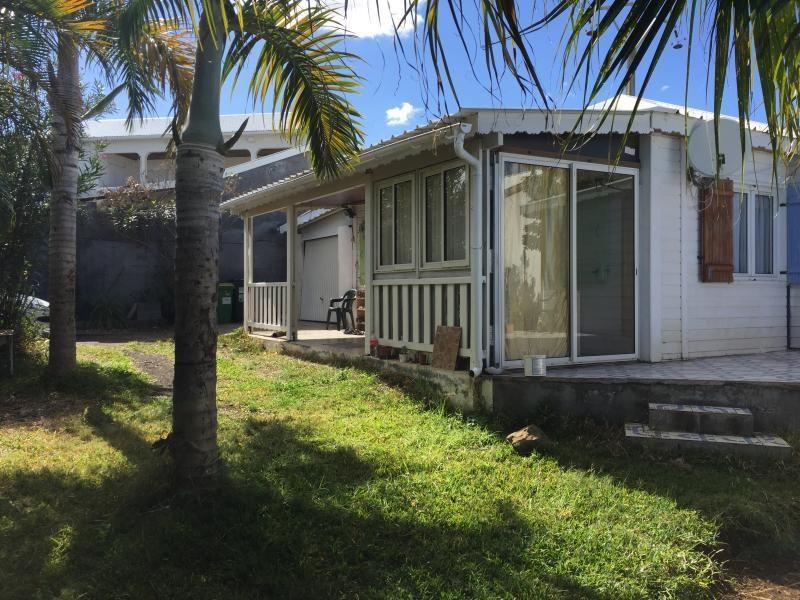 Sale house / villa La saline 364000€ - Picture 2