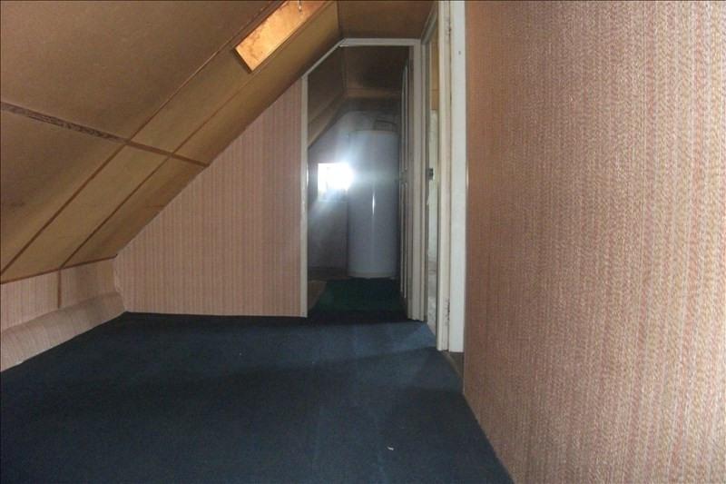 Vente maison / villa Beuzec cap sizun 102900€ - Photo 9