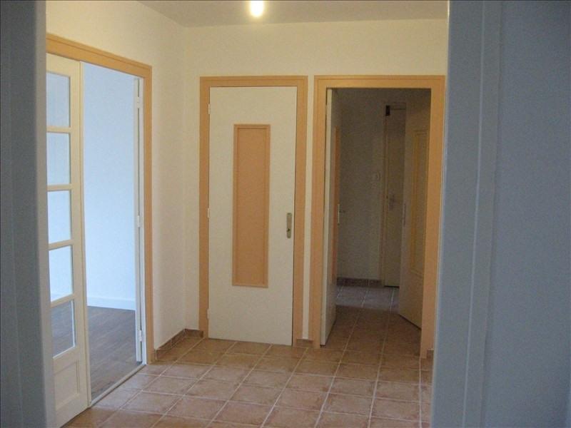 Sale apartment Grenoble 230000€ - Picture 1