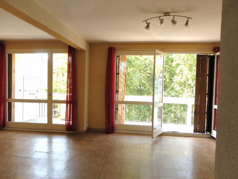 Sale apartment Avignon 88 000€ - Picture 2