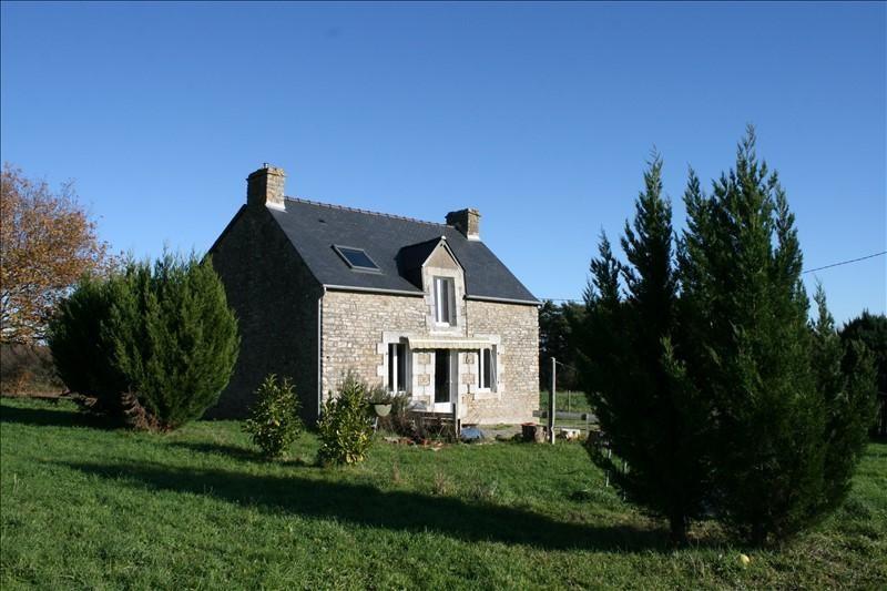 Vente maison / villa St servant 121600€ - Photo 4