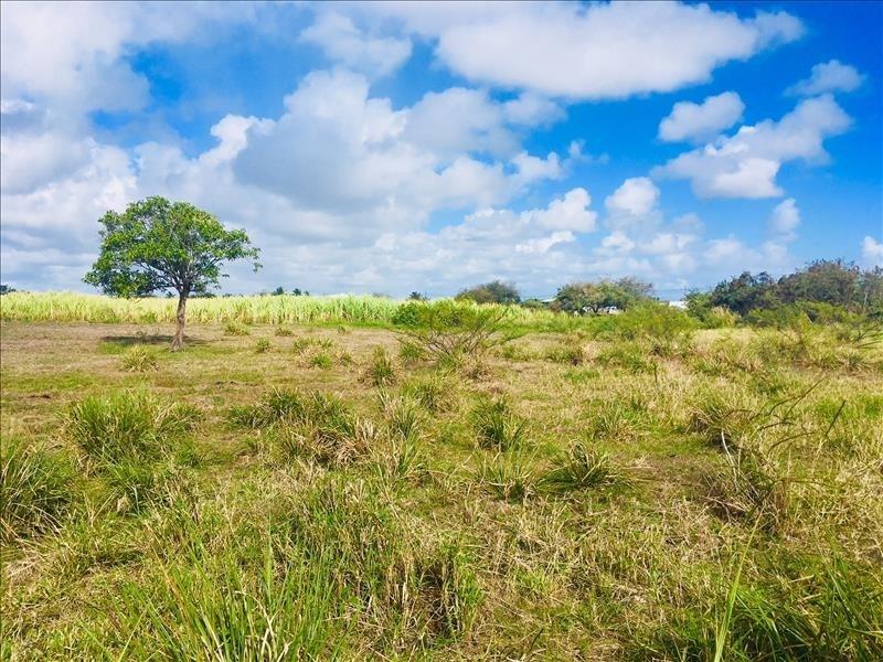 Vente terrain St francois 132000€ - Photo 1