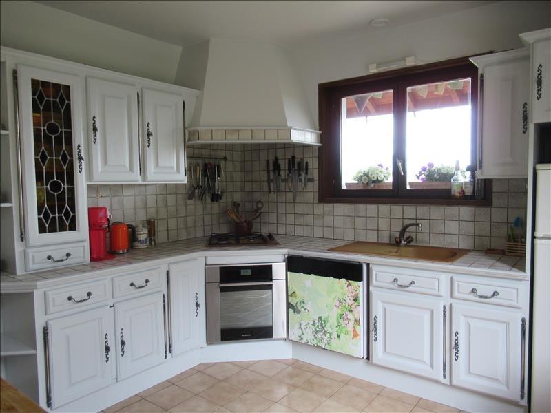 Vente maison / villa Pers jussy 455000€ - Photo 7