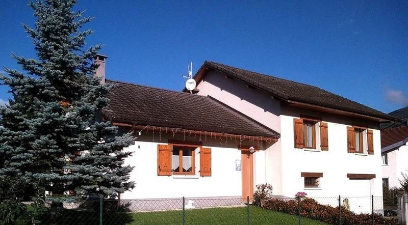 Sale house / villa Saint-pierre-en-faucigny 477 000€ - Picture 1