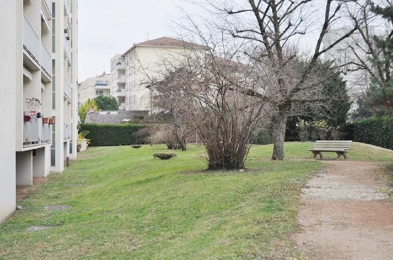 Sale apartment Tassin-la-demi-lune 265000€ - Picture 9