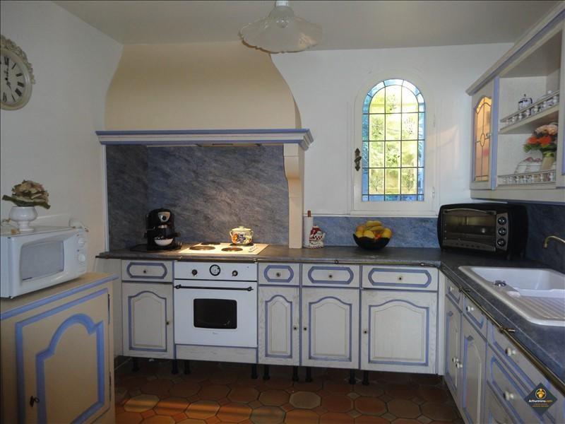 Vente de prestige maison / villa Sete 855000€ - Photo 8