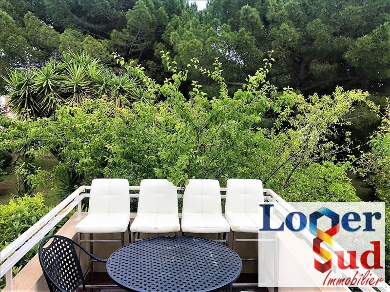 Vente maison / villa Montpellier 173000€ - Photo 1