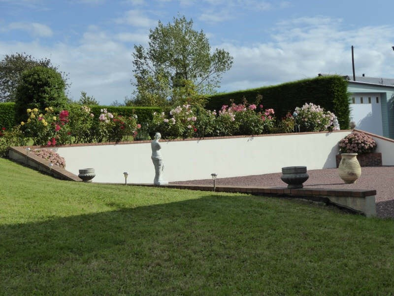 Sale house / villa Vesly 179 000€ - Picture 3