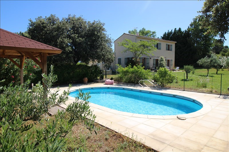 Vente maison / villa L isle sur la sorgue 443000€ - Photo 1