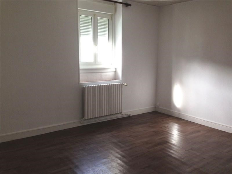 Location maison / villa St quentin 550€ CC - Photo 5