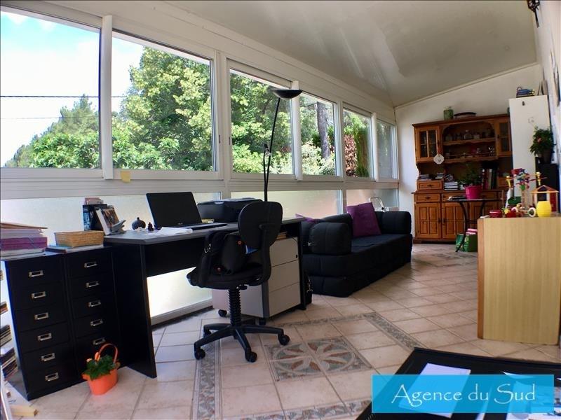 Vente maison / villa Belcodene 399000€ - Photo 7