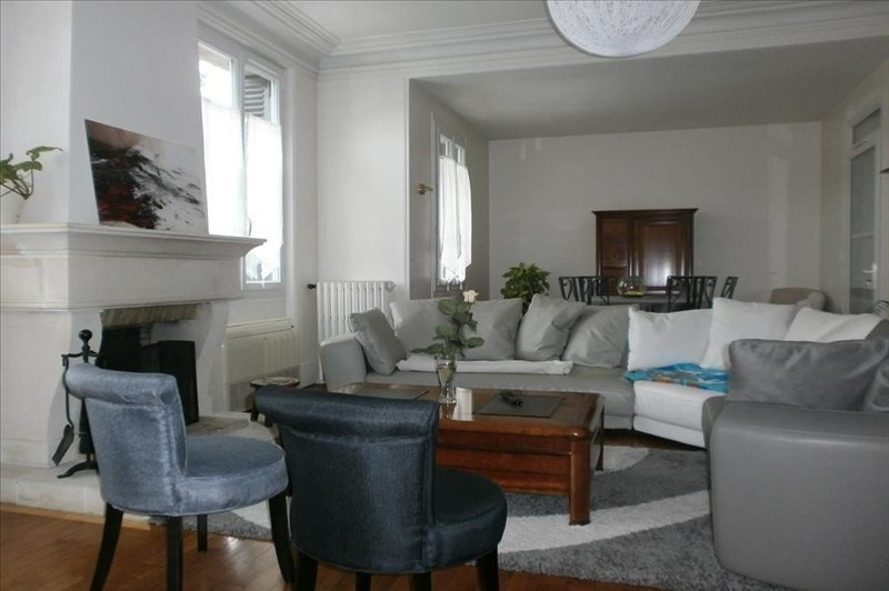 Vente maison / villa Villers cotterets 375000€ - Photo 3