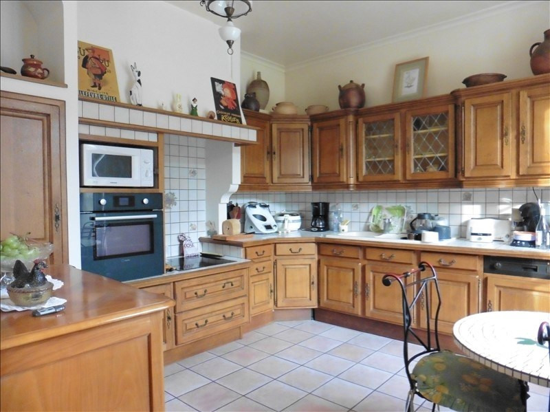 Sale house / villa Sens 243800€ - Picture 7