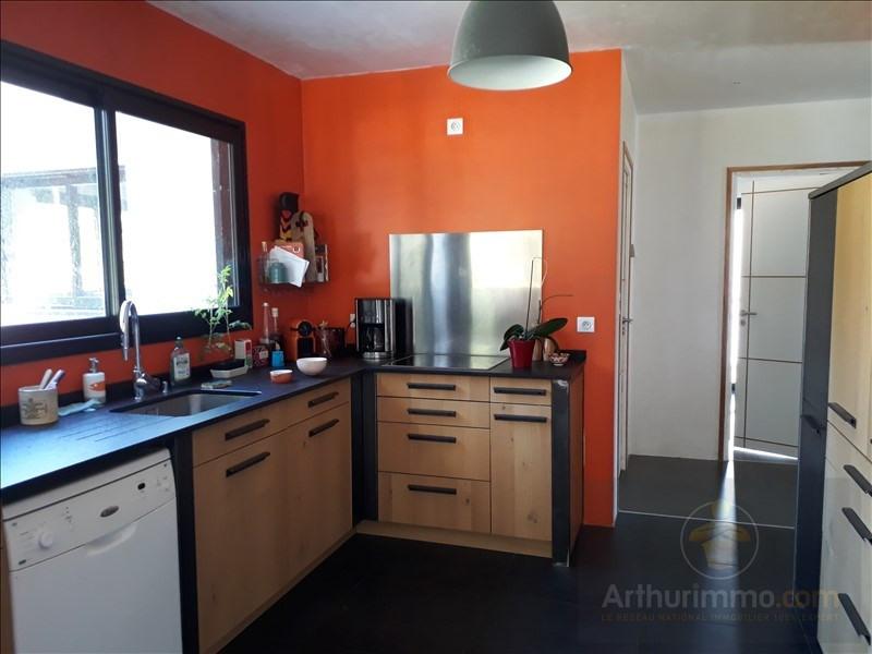 Sale house / villa Auray 398620€ - Picture 4