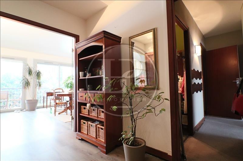 Vendita appartamento Le pecq 489000€ - Fotografia 1