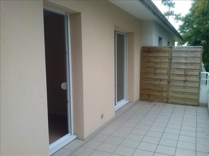 Sale apartment St brevin les pins 184500€ - Picture 5