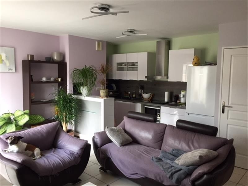 Verkoop  appartement Chambly 170000€ - Foto 2
