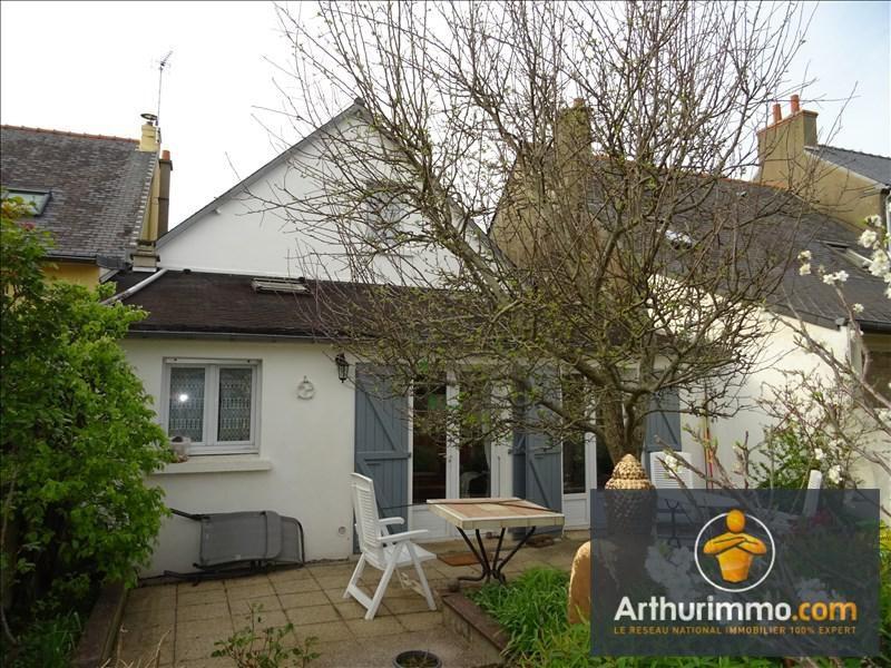 Vente maison / villa St brieuc 241500€ - Photo 3