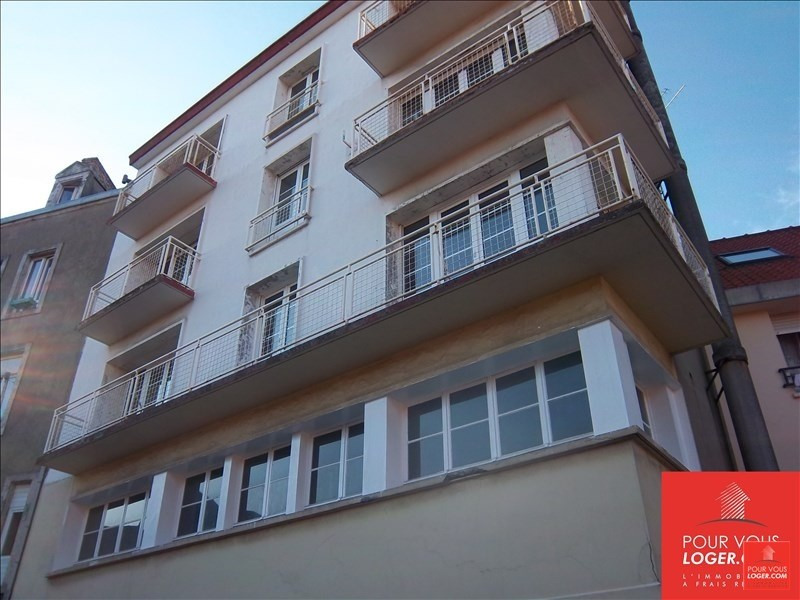 Investment property building Boulogne sur mer 235 000€ - Picture 1