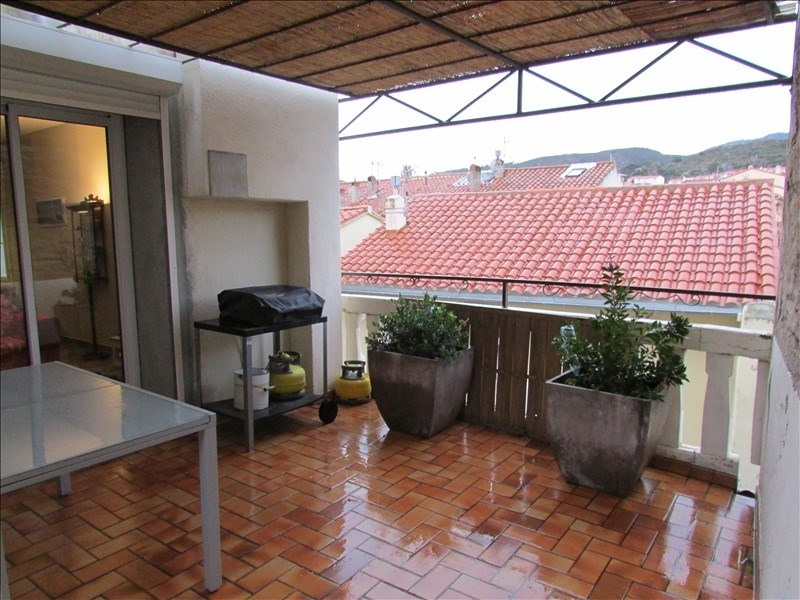 Sale apartment Port vendres 227 000€ - Picture 6
