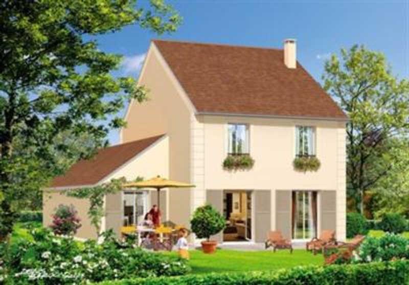 Rental house / villa Villennes sur seine 1954€ CC - Picture 2