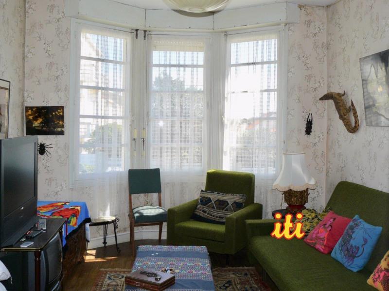 Vente maison / villa Les sables d olonne 450000€ - Photo 2