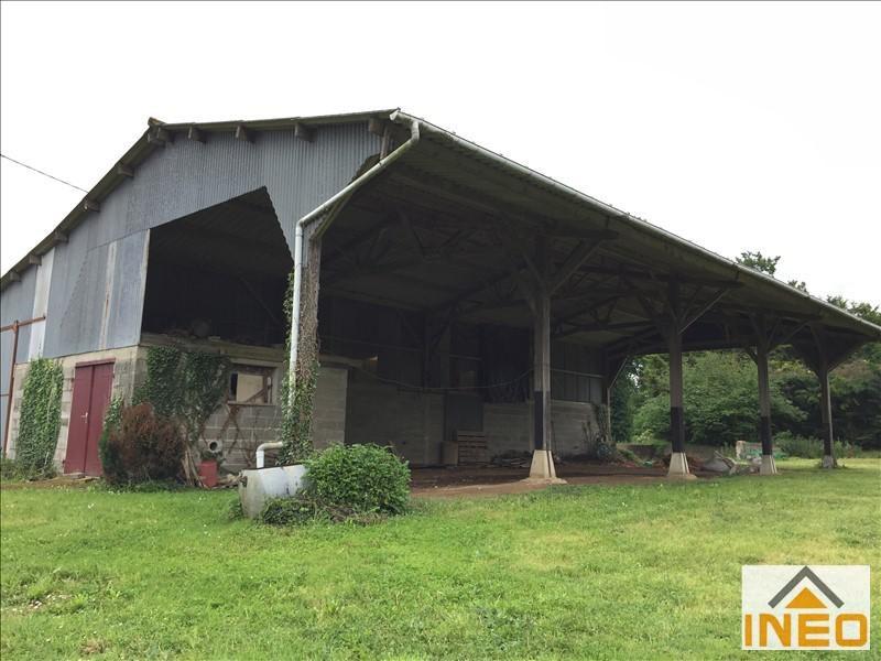 Vente maison / villa La chapelle du lou 123050€ - Photo 2