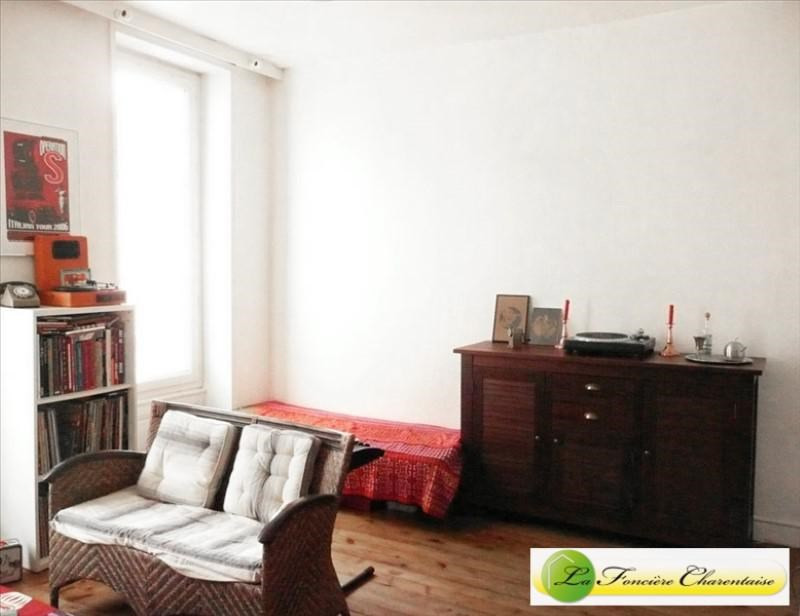 Investment property building Angouleme 240750€ - Picture 1