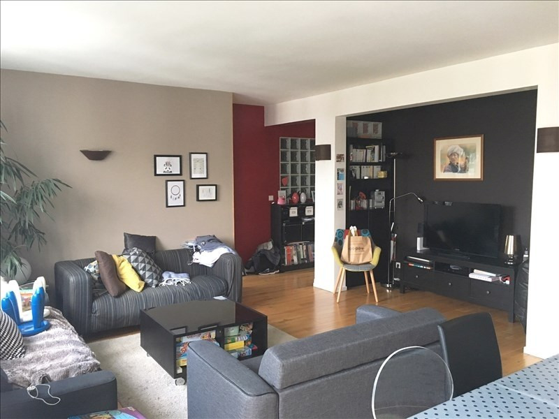 Vente appartement Le port marly 310 000€ - Photo 1