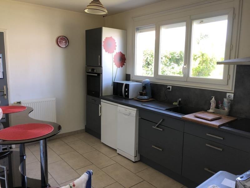 Sale house / villa St georges de didonne 260000€ - Picture 4