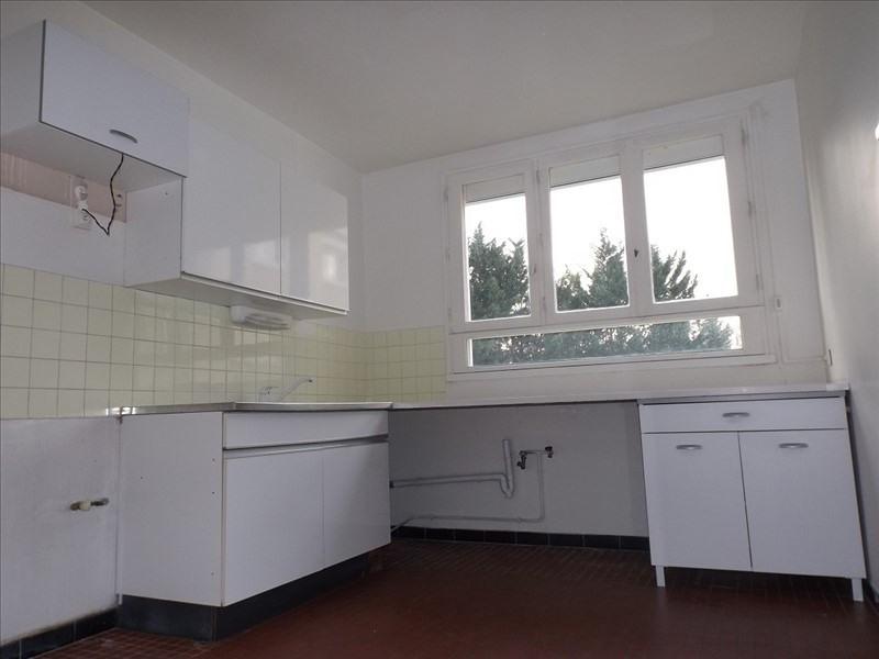 Vente appartement Senlis 174000€ - Photo 2