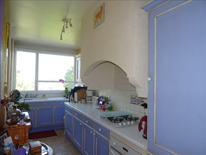 Sale apartment Le pecq 229000€ - Picture 2