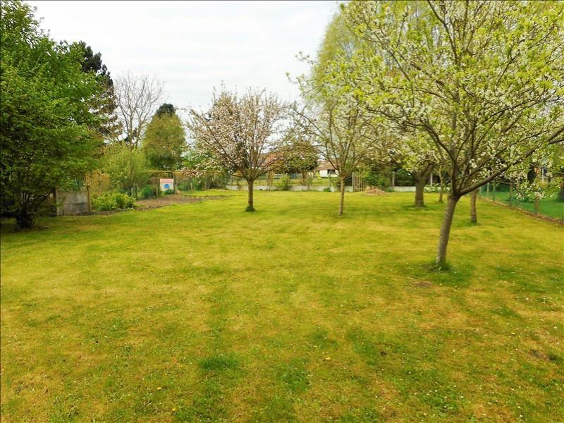 Sale house / villa Cambrin 315000€ - Picture 10