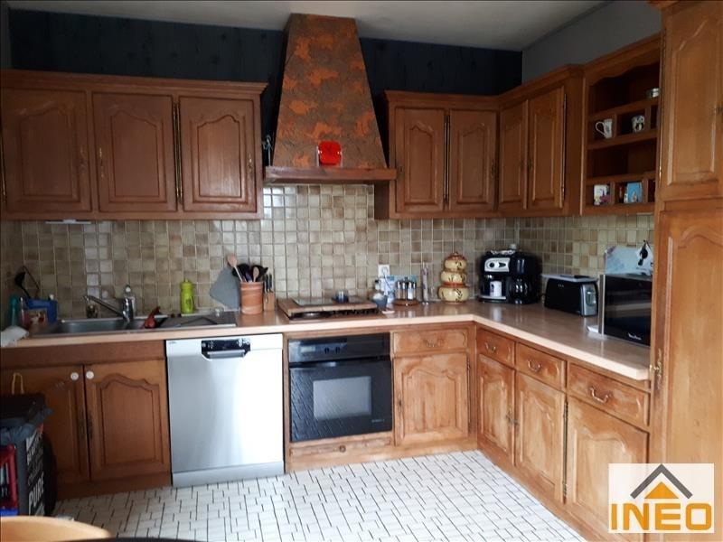 Vente maison / villa Romille 323950€ - Photo 2