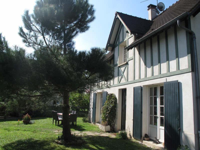 Sale house / villa Le mesnil le roi 875000€ - Picture 3