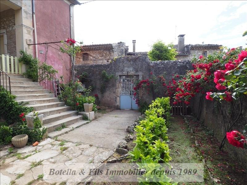 Vente maison / villa Goudargues 318000€ - Photo 3