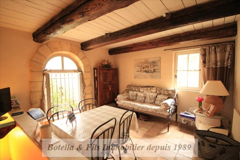 Venta  casa Uzes 255000€ - Fotografía 1