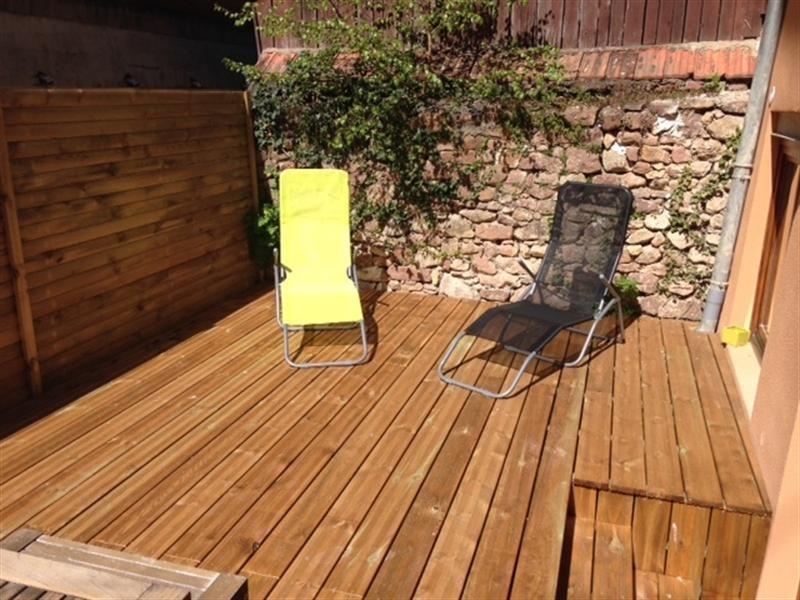 Vacation rental apartment Eguisheim 350€ - Picture 7
