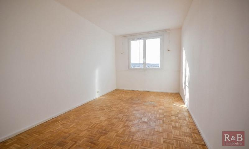 Sale apartment Les clayes sous bois 150000€ - Picture 3