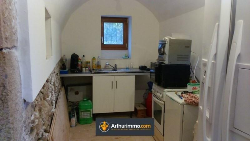 Sale house / villa Lhuis 90000€ - Picture 8