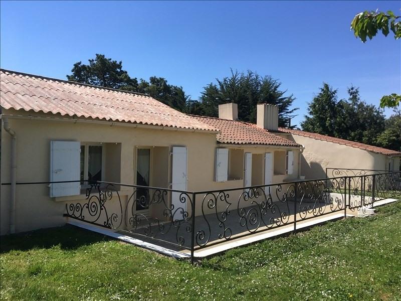 Vente maison / villa St aubin la plaine 159885€ - Photo 4