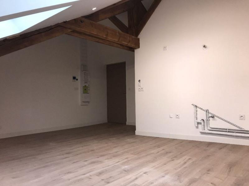 Rental apartment Bourgoin jallieu 530€ CC - Picture 4