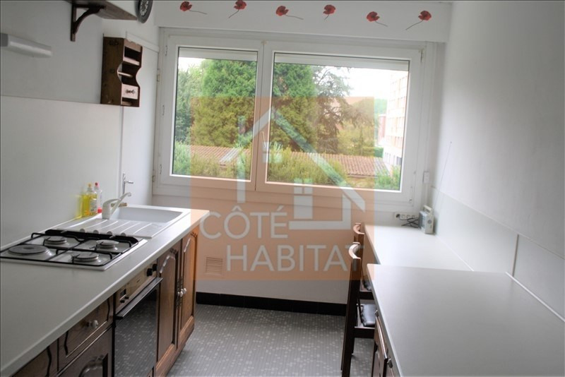 Vente appartement Douai 84 000€ - Photo 6