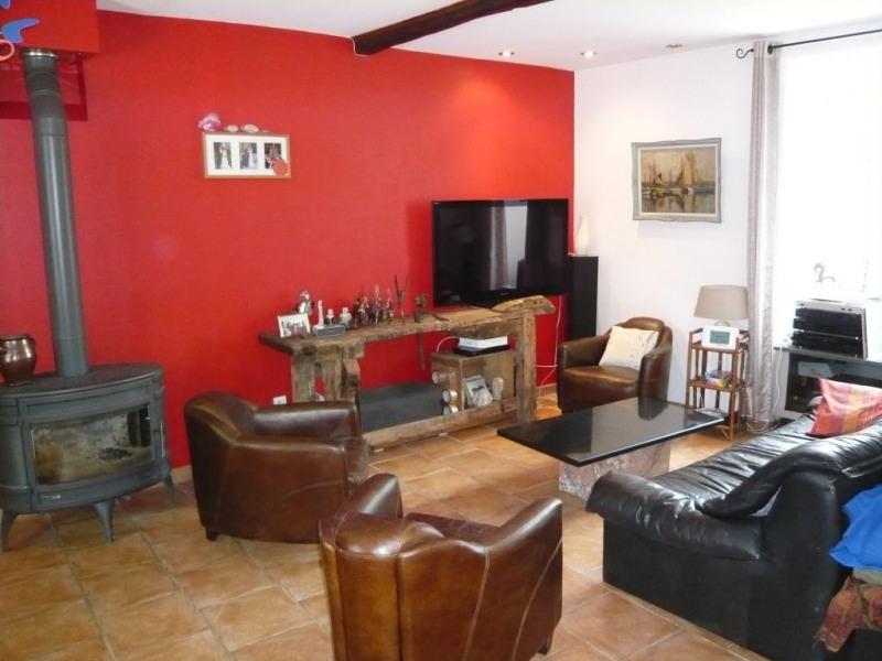 Sale house / villa Bouvesse quirieu 249000€ - Picture 14