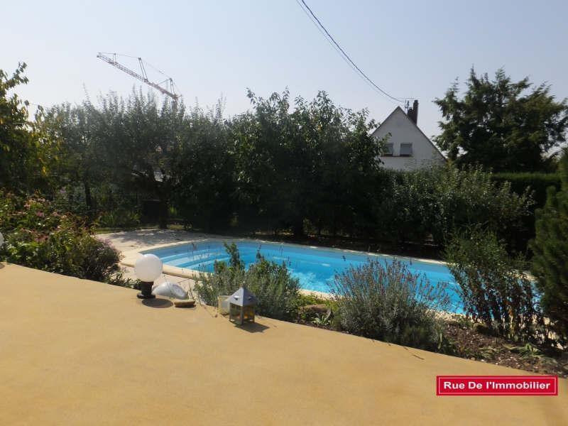 Sale house / villa Haguenau 264500€ - Picture 3