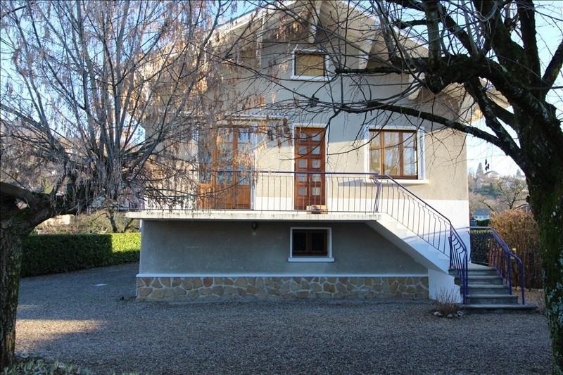 Alquiler  casa Coublevie 990€ CC - Fotografía 1