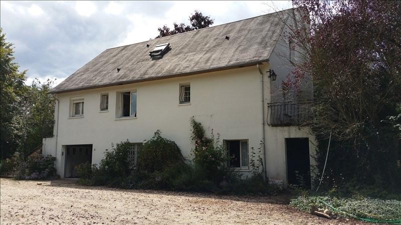 Vente maison / villa Tigy 230000€ - Photo 1