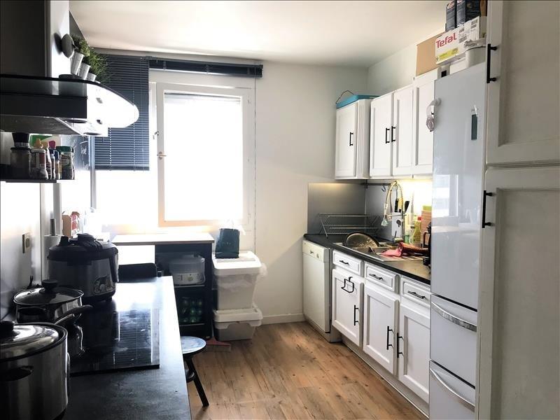 Revenda apartamento Asnieres sur seine 300000€ - Fotografia 4
